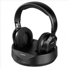 Thomson bezdrátová sluchátka WHP3001, uzavřená