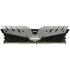 DIMM DDR4 16GB 3000MHz, CL16, (KIT 2x8GB), T-FORCE Dark ROG, Grey