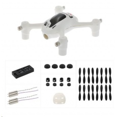 Hubsan příslušenství k Dronu: H107D+-13 crash pack H107D+