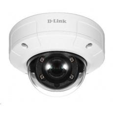 D-Link DCS-4605EV Vigilance 5-Megapixel Vandal-Proof Outdoor Dome Camera
