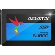 """ADATA SSD 1TB SU800 2,5"""" SATA III 6Gb/s (R:560, W:520MB/s) 7mm (3 letá záruka)"""