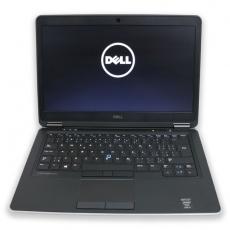 "Notebook Dell Latitude E7440 Intel Core i5 4310U 2,0 GHz, 8 GB RAM, 128 GB SSD, Intel HD, bez mech., 14"" 1920x1080, COA štítok Windows 7 PRO"