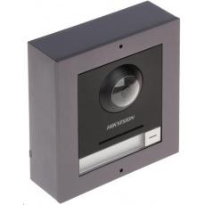 HIKVISION DS-KD8003-IME1/Surface, venkovní modulární kamerová jednotka pro videotelefony, LAN, IP, PoE