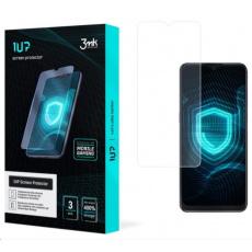3mk ochranná fólie 1UP pro Sony Xperia 10 III 5G (3 ks)