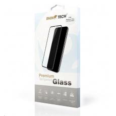 RhinoTech Tvrzené ochranné 2.5D sklo pro Realme C11 2021 (Full Glue)