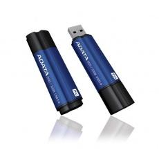 ADATA Flash Disk 32GB Superior S102 Pro, USB 3.1, hliník, modrá (R:100/W:50 MB/s)