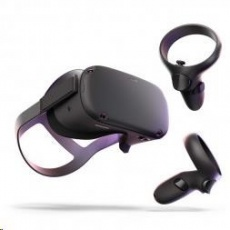 Oculus Quest Virtual Reality Stand-Alone-Headset - 64GB