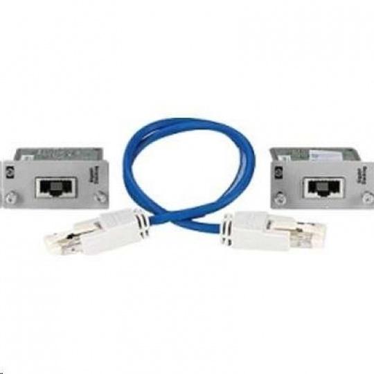 HPE 3600 Switch SFP Stacking Kit