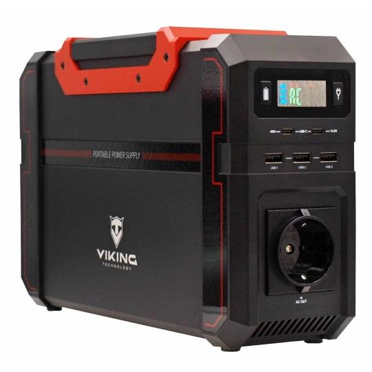 Viking bateriový generátor SB500