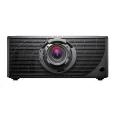 Optoma projektor ZK750  (DLP, LASER, FULL 3D, 4k, 3840x2160, 7000 ANSI, 2M:1, DP, 2xHDMI, RS232, RJ45 )