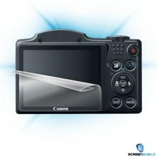 ScreenShield fólie na displej pro Canon PowerShot SX500 IS