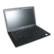 """Notebook Dell Latitude 7280 Intel Core i5 6300U 2,4 GHz, 8 GB RAM DDR4, 256 GB SSD M.2, Intel HD, cam, 12,5"""" 1920x1080, el. kľúč Windows 10 PRO"""