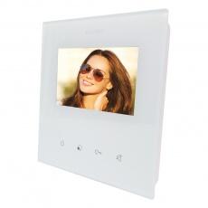 """Easydoor VM 43 IP handsfree videomonitor LCD 4,3"""""""