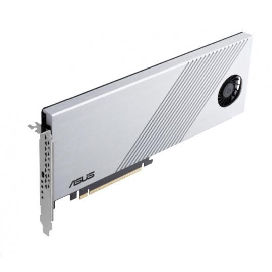 ASUS HYPER M.2 X16 GEN 4 CARD  (4x M.2 SSD)