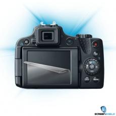 ScreenShield fólie na displej pro Canon PowerShot SX50 HS