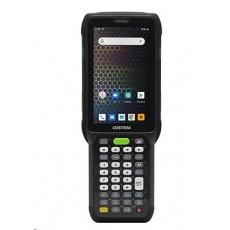 "Custom K-RANGER 2D terminál KR500-G Gun 4"", klávesnice, Android 8, 4G"