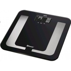 AEG PW 5653 BT digitální osobní váha