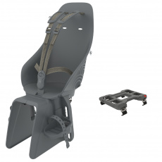 Urban Iki  Zadná sedačka na bicykel s adaptérom na nosič