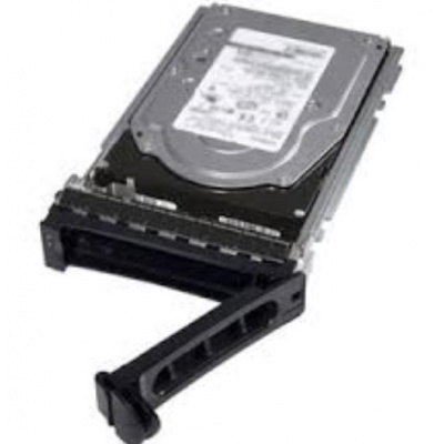 Dell 1TB 7.2K RPM SATA Entry 3.5in Hot Plug Hard Drive CusKit