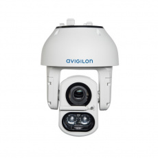 Avigilon 1.0C-H4IRPTZ-DP45-WP 1 Mpx PTZ IP kamera