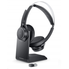 BAZAR Dell Premier Wireless ANC Headset WL7022