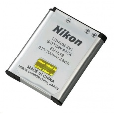 NIKON EN-EL19 dobíjecí baterie