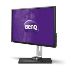 """BENQ MT PD3200QE 32"""",2560x1440,300nits,:3K:1,4ms,D-sub/DVI/HDMI/DP/USB,repro,VESA,cable:VGA,DVI,DP,HDMI,USB ,Gls Black"""