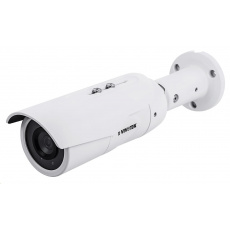 Vivotek IB9389-EH-v2, 5Mpix, 30sn/s, H.265, 3.6mm (76°) PoE, Smart IR, WDR 120dB, MicroSDXC, Smart MD, antivandal, IP66