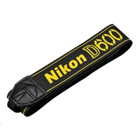 NIKON AN-DC8 popruh pro D600
