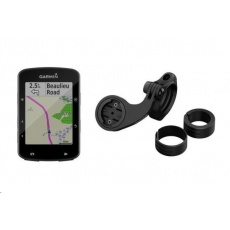 Garmin GPS cyclocomputer Edge 520 Plus MTB Bundle