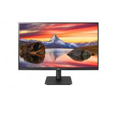 "LG MT IPS LCD LED 23,8""  24MP400 - IPS panel, 1920x1080, D-Sub, HDMI"