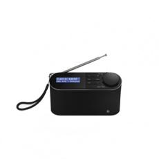 Hama digitálne rádio DR15 FM/DAB/DAB+/batériové napájanie