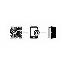 TSS E QR GEN Softvér na generovanie QR kódov do prístupového systému