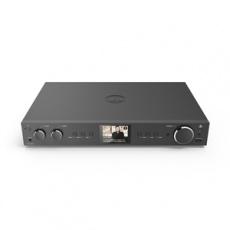 Hama digitálne a internetové rádio DIT2105SBTX, Hi-Fi tuner, DAB+/FM/BT RX-TX, App ovládanie, čierné
