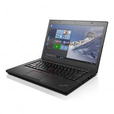 Lenovo ThinkPad T460- Core i5 6300U 2.4GHz/8GB RAM/256GB SSD/battery 2xDB