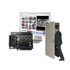 TSS ACC-POS-ZKT aplikácie na prepojenie Entry kontrolérov a ACC servera