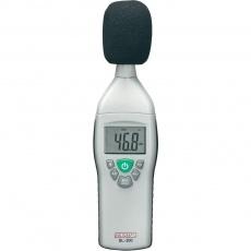CONRAD Hlukoměr Voltcraft SL-200 31,5 - 8000 Hz