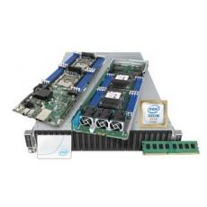 Intel Server System VRN2224BPHY6 (BUCHANAN PASS)