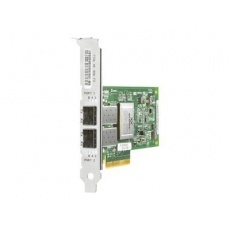 HP FCA82Q 8Gb Dual Port PCI-e HP RENEW AJ764A RENEW