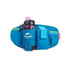 Naturehike běžecký/trekový pás 125g - modrý