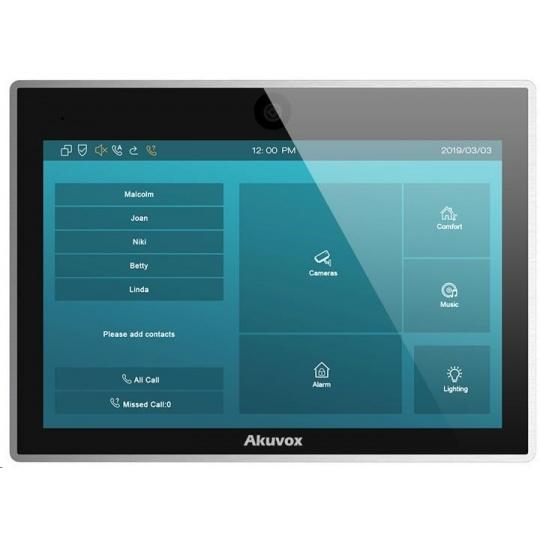 Akuvox SIP dveřní monitor IT83R