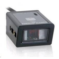Opticon NLV-1001 fixné laserový snímač čiarových kódov, RS232C