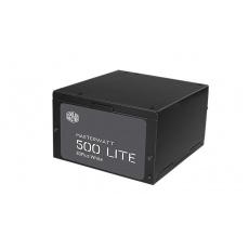 Cooler Master zdroj MasterWatt Lite 500 230V