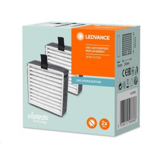 LEDVANCE UVC HEPA FILTR (2 ks v balení)