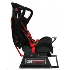 Next Level Racing Seat Add On, přidavné sedadlo GTultimate