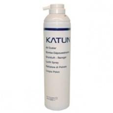 Stlačený vzduch KATUN Spray Duster 400ml, Katun Performance, horľavý