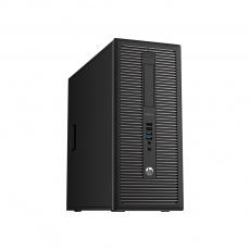 HP ProDesk 600 G1 TW- Core i7 4770 3.4GHz/8GB RAM/256GB SSD NEW + 500GB HDD