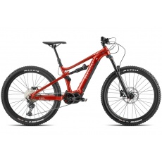 BESV  Horský elektrobicykel TRS 1.3