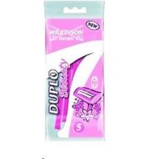 Wilkinson Duplo Beauty 5 ks