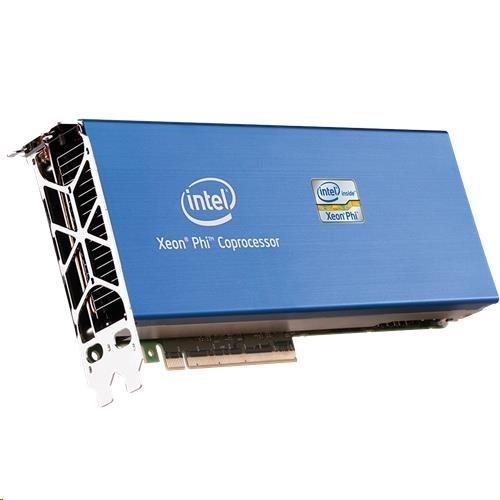 ntel® Xeon® Phi 5110P (8GB/225W) Coprocessor Kit